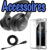 Boutique Accessoires + 50.000 références